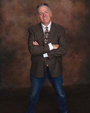 John P. Riley