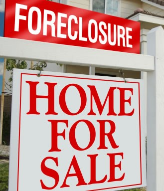pre-foreclosure leads