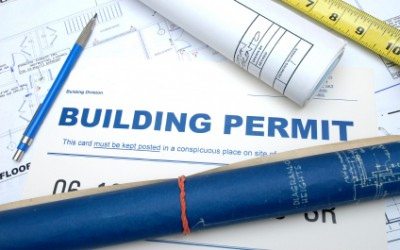 Why New Building Permits are a Trigger for Big Spending on Building Materials